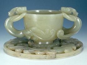 明清时代精美玉器欣赏